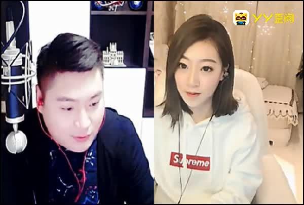 Miumiu签H公会!老李晒22亿蓝钻
