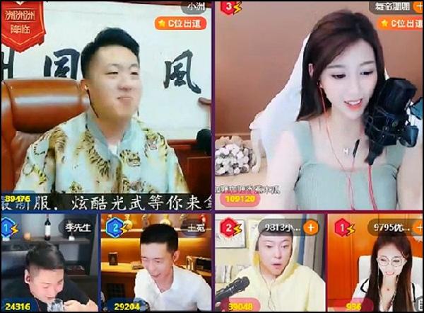 YY周刊:平生现心悦,舞帝大爆发