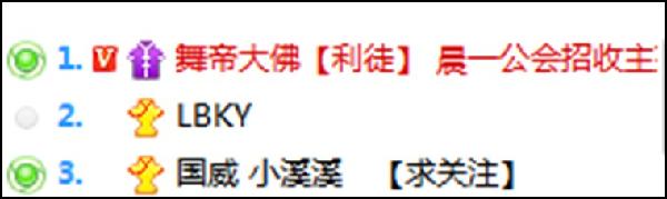 YY日报:洲源战佛天,神豪上电视