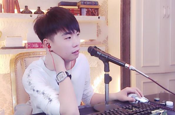 赵小磊提前晋级男MC轮回PK赛!