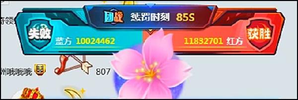 文静团战创新高!突破2185万