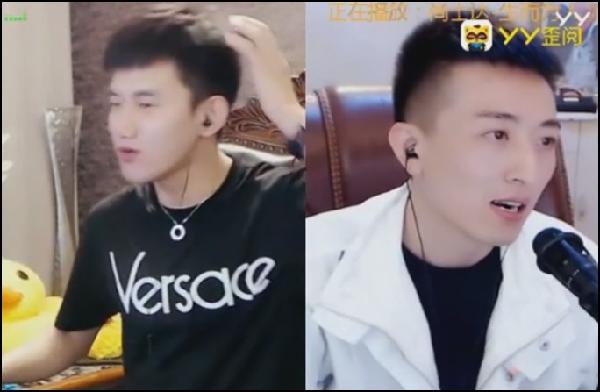 YY日报:李鸽回归,哲组师门?