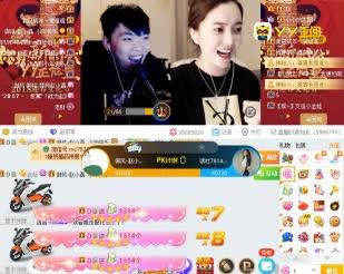"""赵小磊VS崔阿扎互飙""""海豚音"""""""